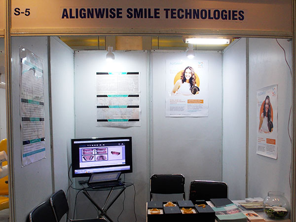 Alignwise at Endo Esthetics Implant Symposium